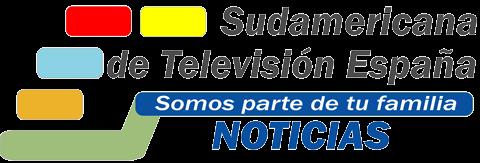 Sudamericana de Televisión